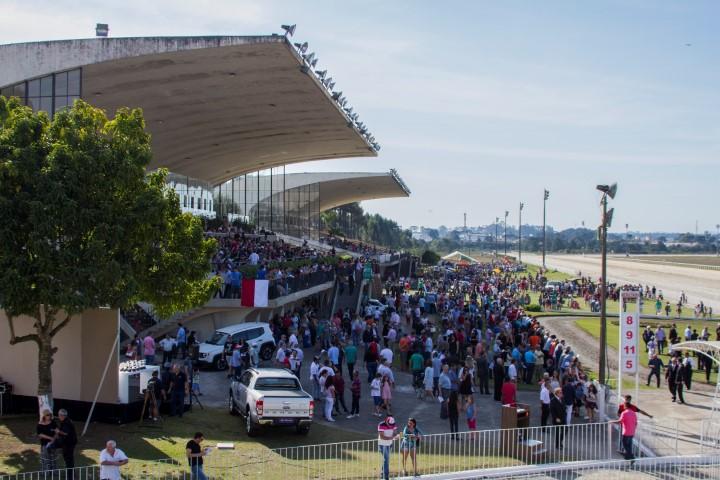 Fotos do GP Paraná 2016