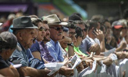 Hipódromo do Tarumã se consolida como um dos melhores do país!