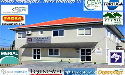 Farmacia Veterinária da ACPCCP