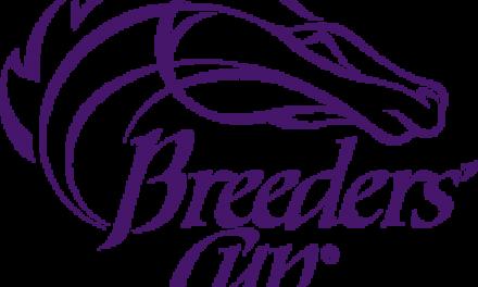 Breeders' Cup: criadores brasileiros têm até 31 de dezembro para credenciar garanhões