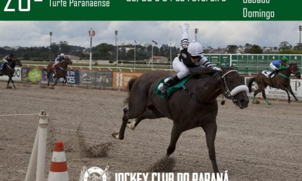 Regulamento do GP Turfe Paranaense