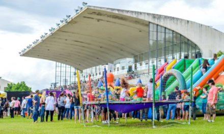 Ação social do JCPR – Orfanato Lar Dona Vera