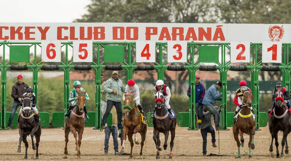 Gazeta do Povo repercute GP Paraná Jockey Plaza 2018