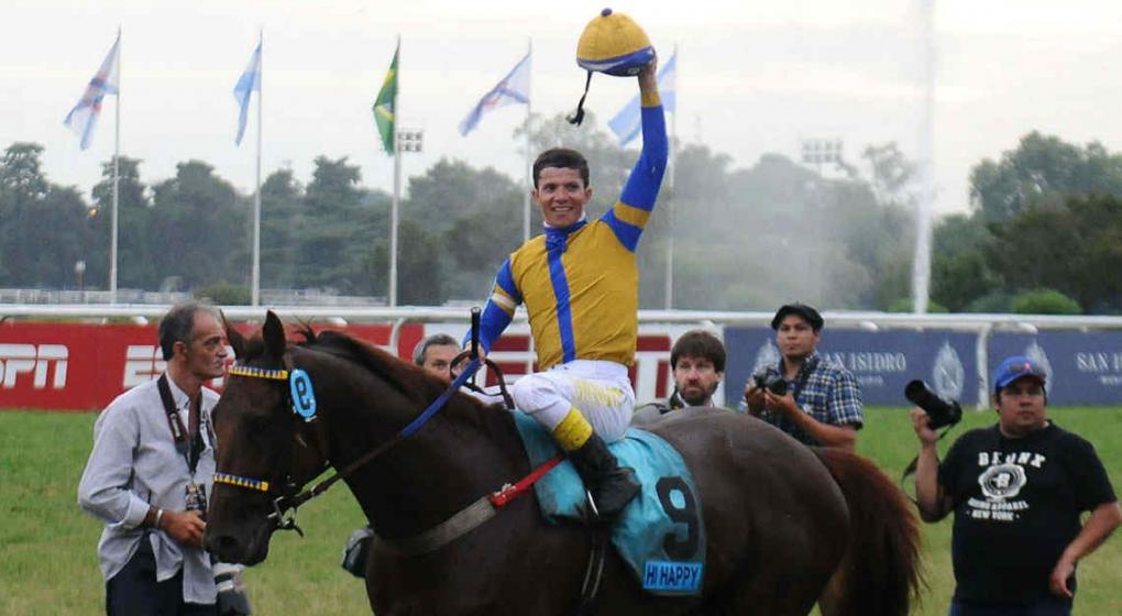 Altair Domingos fala da expectativa de montar em mais um GP Paraná
