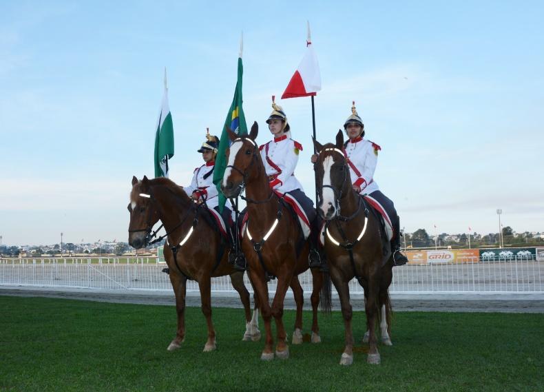 Ajude a preservar a história do Jockey Club do Paraná