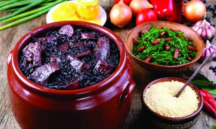 Domingo é dia de Feijoada no Jockey