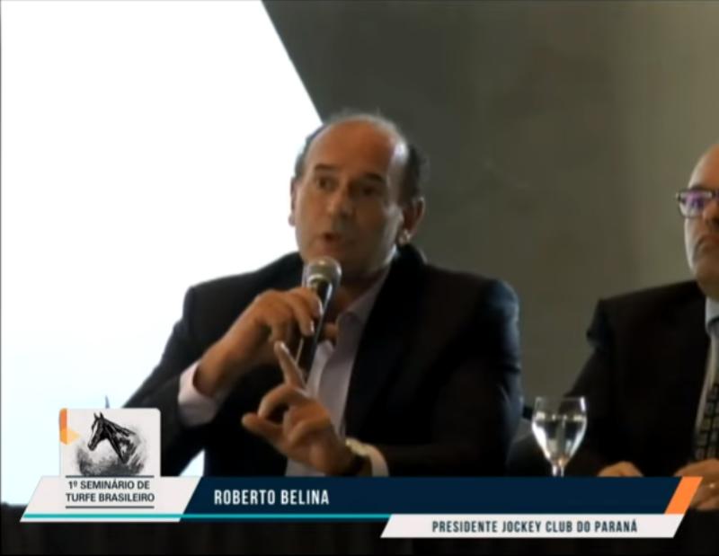 Como foi a participação dos paranaenses no Seminário do Turfe Brasileiro