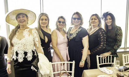 Reservas de mesas para a Festa do GP Paraná estão abertas