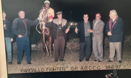 """História dos Clássicos: em 1997, deu Pardallo Fighter no Grande Prêmio """"ABCCC"""""""
