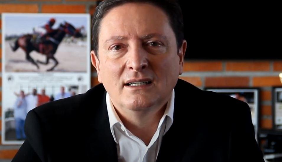 Dr. Rubens Luiz Ferreira Gusso | O Cavalo em Minha Vida